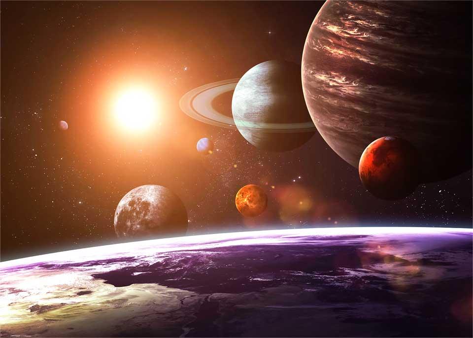 そもそも太陽系って何?