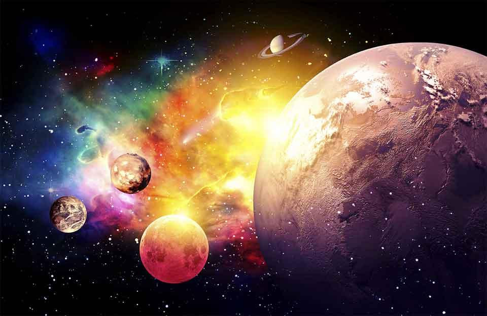 惑星と準惑星ってどう違うの?