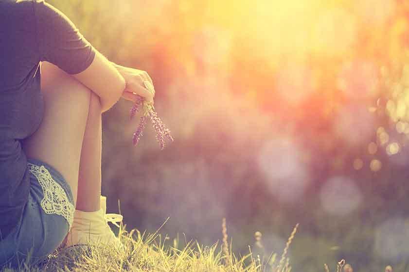上手に癒しのプロセスを進めるために 心の傷に向き合う時の過ごし方