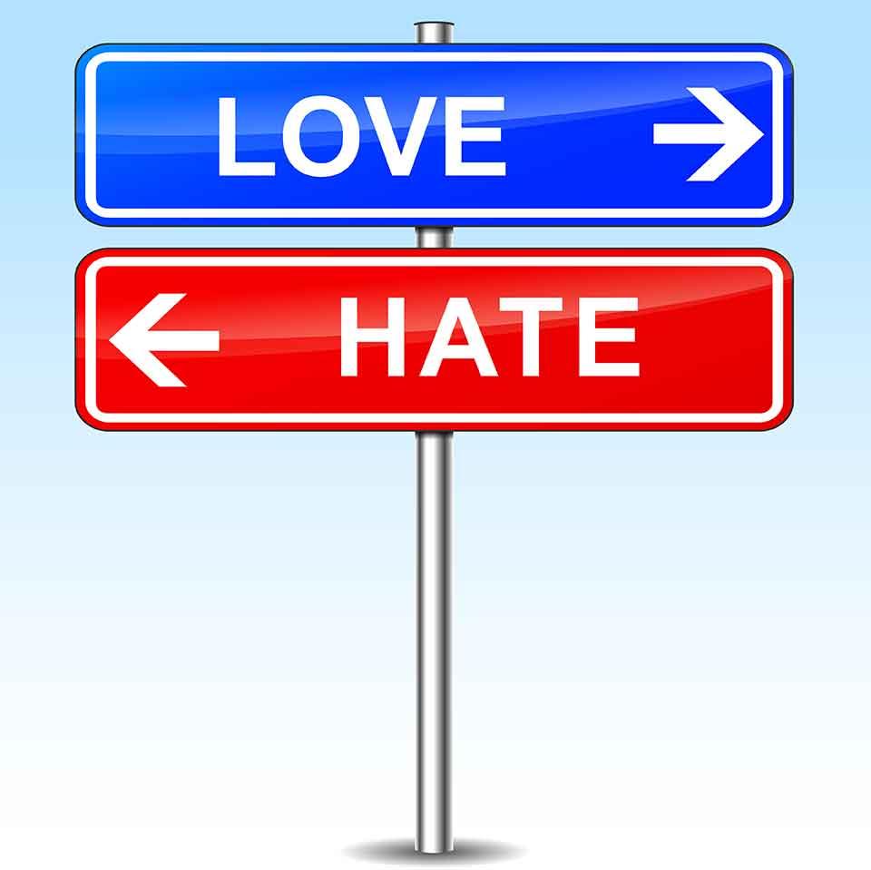 「嫌い」から「好き」を見つける