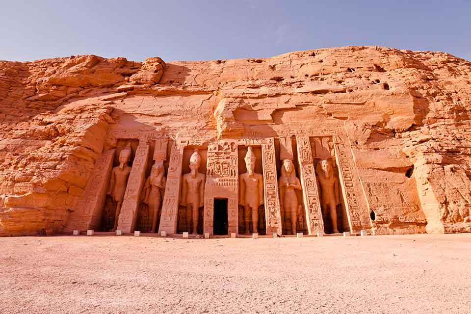 古代エジプトの王妃に学ぶ『家族...