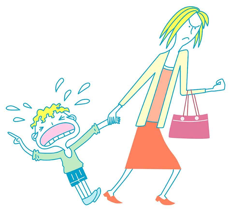 インナーチャイルドが子育てに与える影響