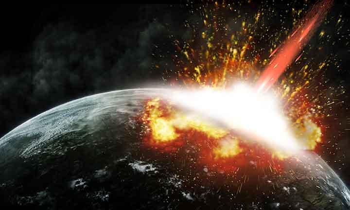 冥王代の地球