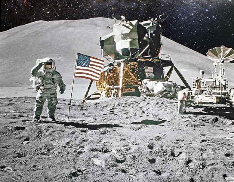 月の誕生―ジャイアント・インパクト説―