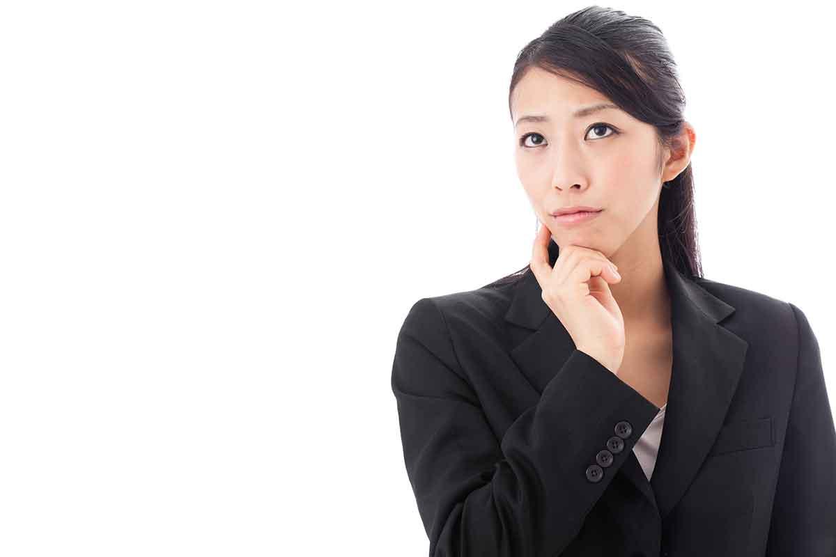 挨拶・返事が出来ない日本人?