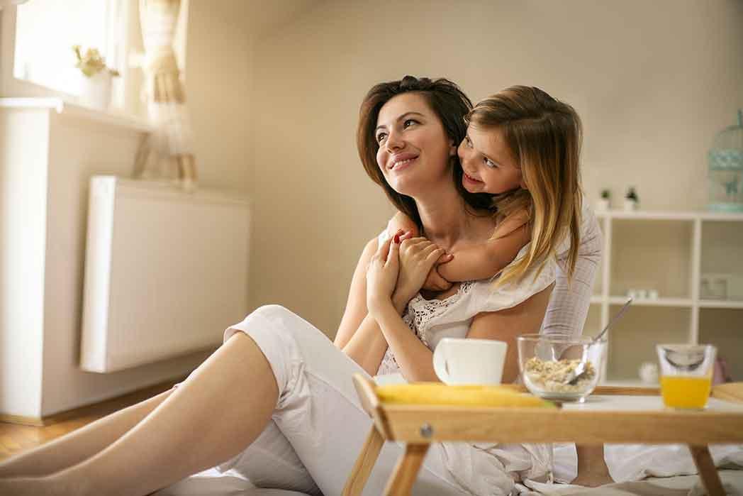 「認める子育て」で親も子どもも幸せに