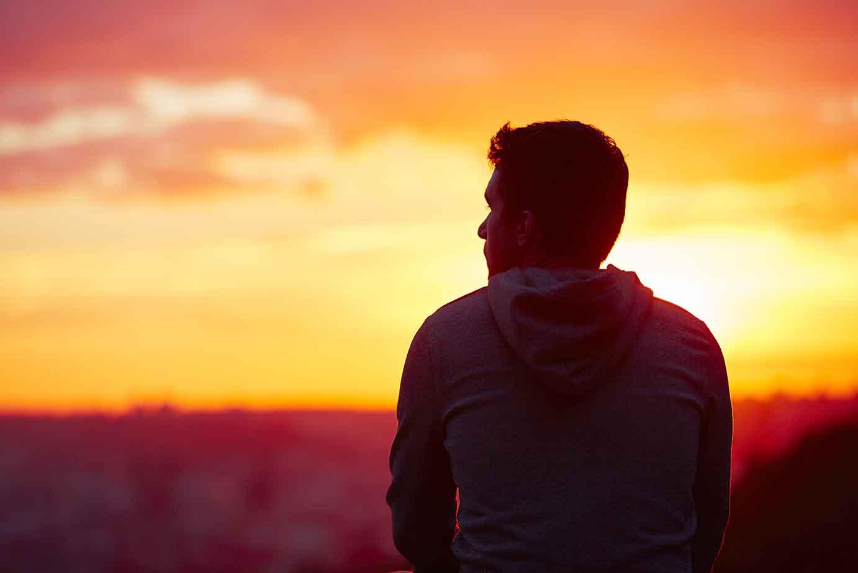 自分を縛り続けているものから、解放すること