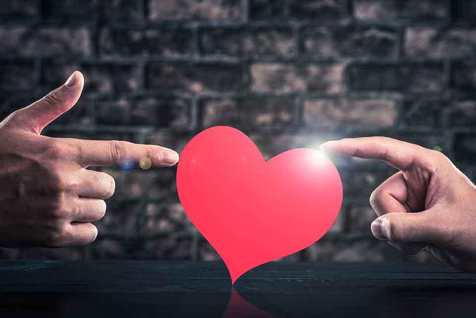 わがままの愛情と錯覚