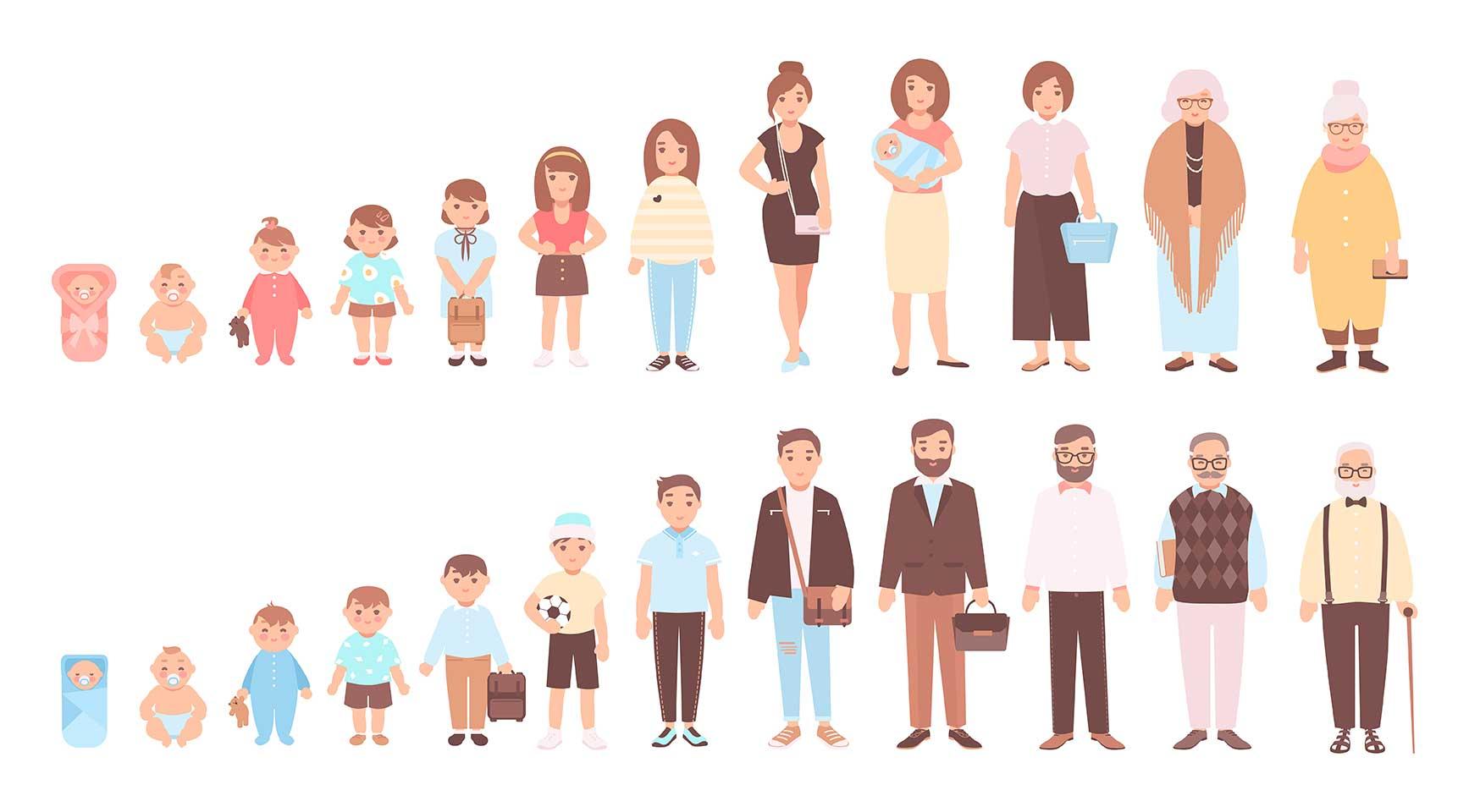 インナーチャイルドはどう子どもに影響するの?